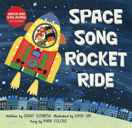 Toddler Storytime-Planets – Madelyns Library Programming